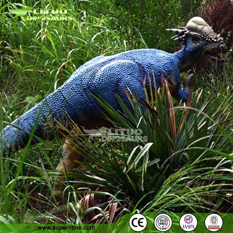 Products / Dinosaur_lituo animatronic dinosaurs manufacturer